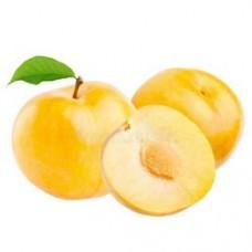 Слива - Жълта едра джанка